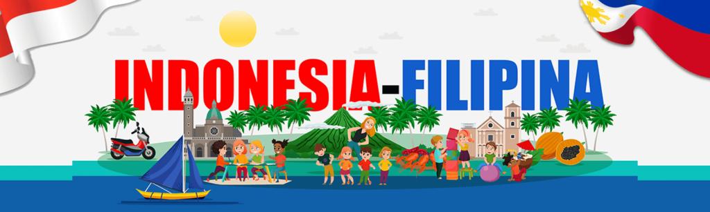 Tukar Pengetahuan Indonesia-Filipina