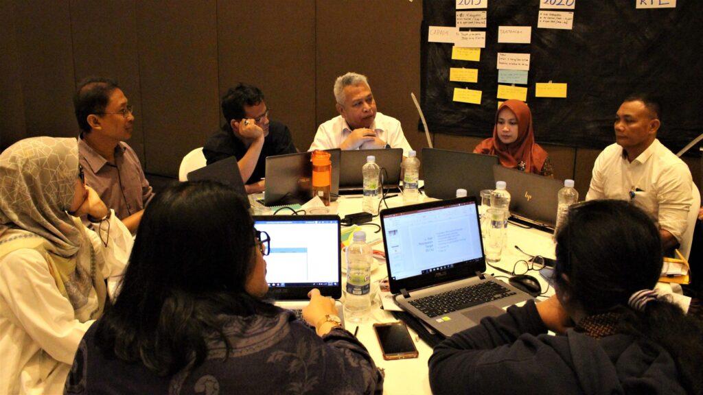 Mendorong Konvergensi Program Percepatan Pencegahan Anak Kerdil (Stunting) di Wilayah Prioritas