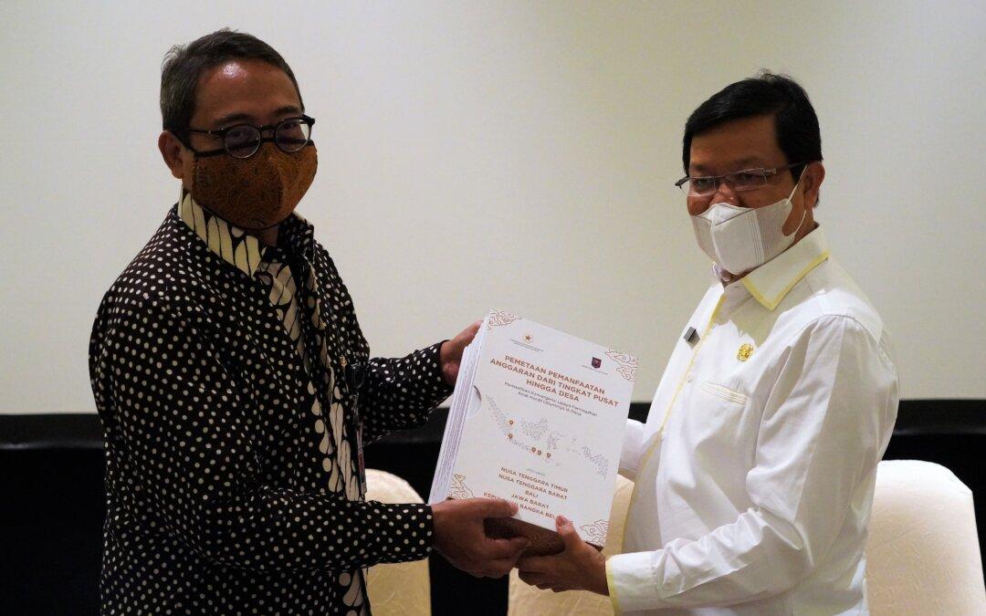 Pemerintah Pusat dan Daerah Harus Sinergi Cegah Stunting di Masa Pandemi
