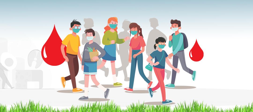 Hari Gizi Nasional Ke-61: Gizi Seimbang, Remaja Sehat, Indonesia Kuat